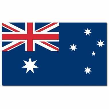 Vlaggen australie