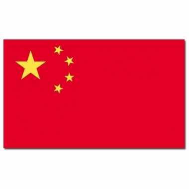 Vlaggen china voordelig