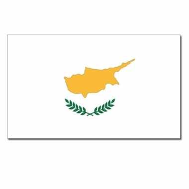 Vlaggen cyprus