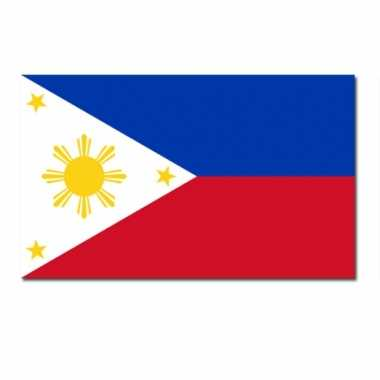 Vlaggen filipijnen