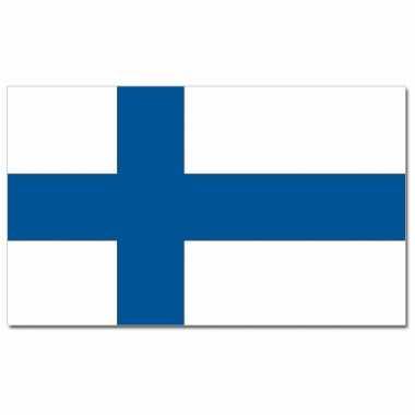 Vlaggen finland