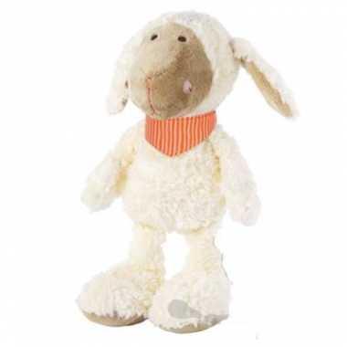 Zachte schapen knuffel 35 cm