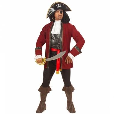 Zeerover outfit voor heren