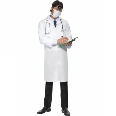 Ziekenhuis verkleedkleding dokter