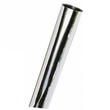 Zilveren metaalfolie