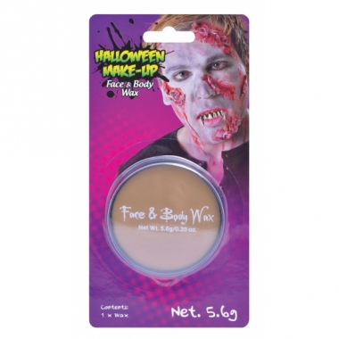 Zombie wonden modelleerwas 5,6 gram