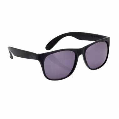 Zonnebrillen in het zwart