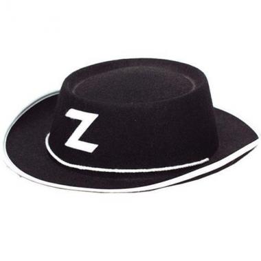 Zorro accessoires voor kinderen