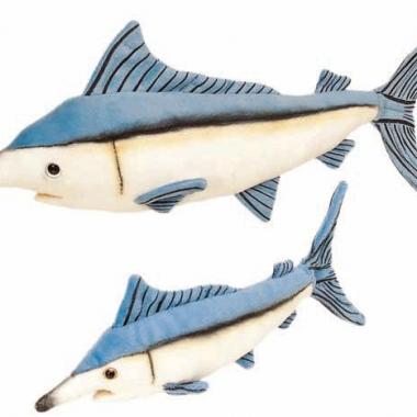 Zwaardvis knuffel 43 cm