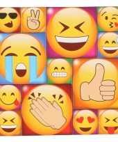 13x emoji smiley memo magneten type 1
