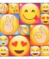 13x emoji smiley memo magneten type 4