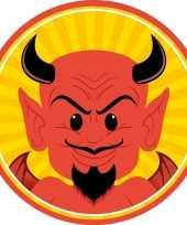 20x belgie rode duivels bierviltjes