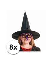 8 goedkope heksen hoeden