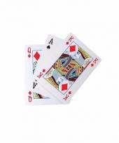 A4 formaat kaartspel