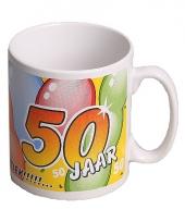 Abraham mok 50 jaar