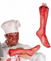 Afgehakte lichaamsdelen been 40 cm