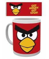 Angry birds koffiemok 285 ml