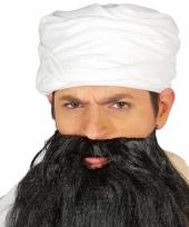 Arabische verkleed tulband voor heren