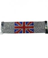 Armband met strass steentjes uk