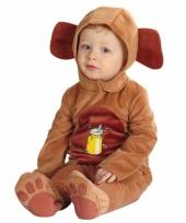 Baby kleding beer