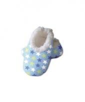 Babykado pantoffels voor jongens