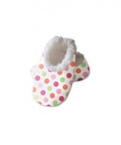 Babykado pantoffels voor meisjes 10074259