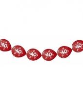 Ballonnenslinger 40 jaar jubileum