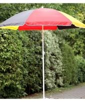 Belgie voetbal parasol