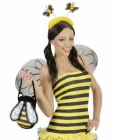 Bijen haarbandje