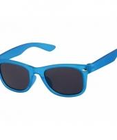 Blauwe jongens zonnebril model 4001