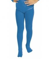 Blauwe kinder panties
