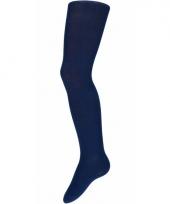 Blauwe maillot voor peuters