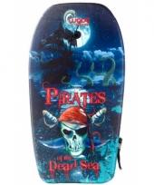 Bodyboard piraat 83 cm
