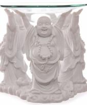 Boeddha geurbrander 11 cm