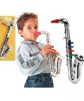 Bontempi kinder saxofoon