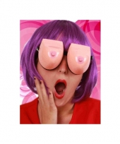 Boobies fun bril