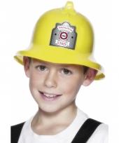 Brandweer helmen voor kinderen