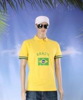 Braziliaanse polo voor heren