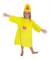 Bumba verkleedkleding voor kinderen