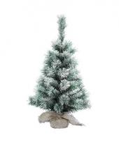 Bureau kerstboom 60 cm