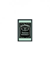 Cafe versiering jack daniels wand spiegel 10059626