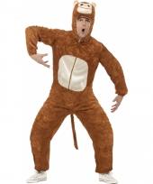 Carnaval apen pak volwassenen