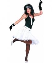 Carnaval dames petticoat 10064520