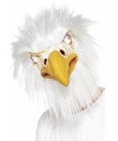 Carnavalsmasker adelaar