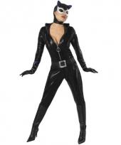 Catwoman dames kostuum