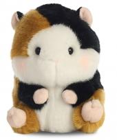 Cavia knuffeltje 12 cm