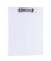 Clipboard a4 wit gekleurd