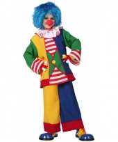 Clowns kostuum voor jongens en meisjes