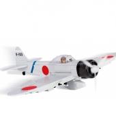 Cobi leger a6m2 vliegtuig set