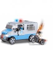 Cobi politiebus set